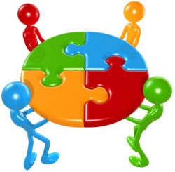 Develop Alliances