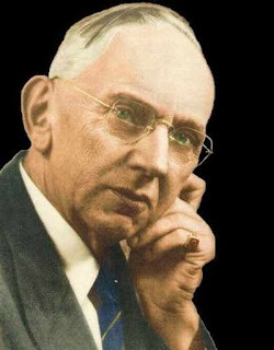 Edgar Cayce (Health & Healing readings from beyond time & space)