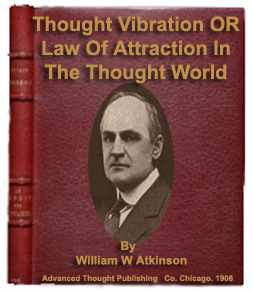 Thought Vibration (11-15)